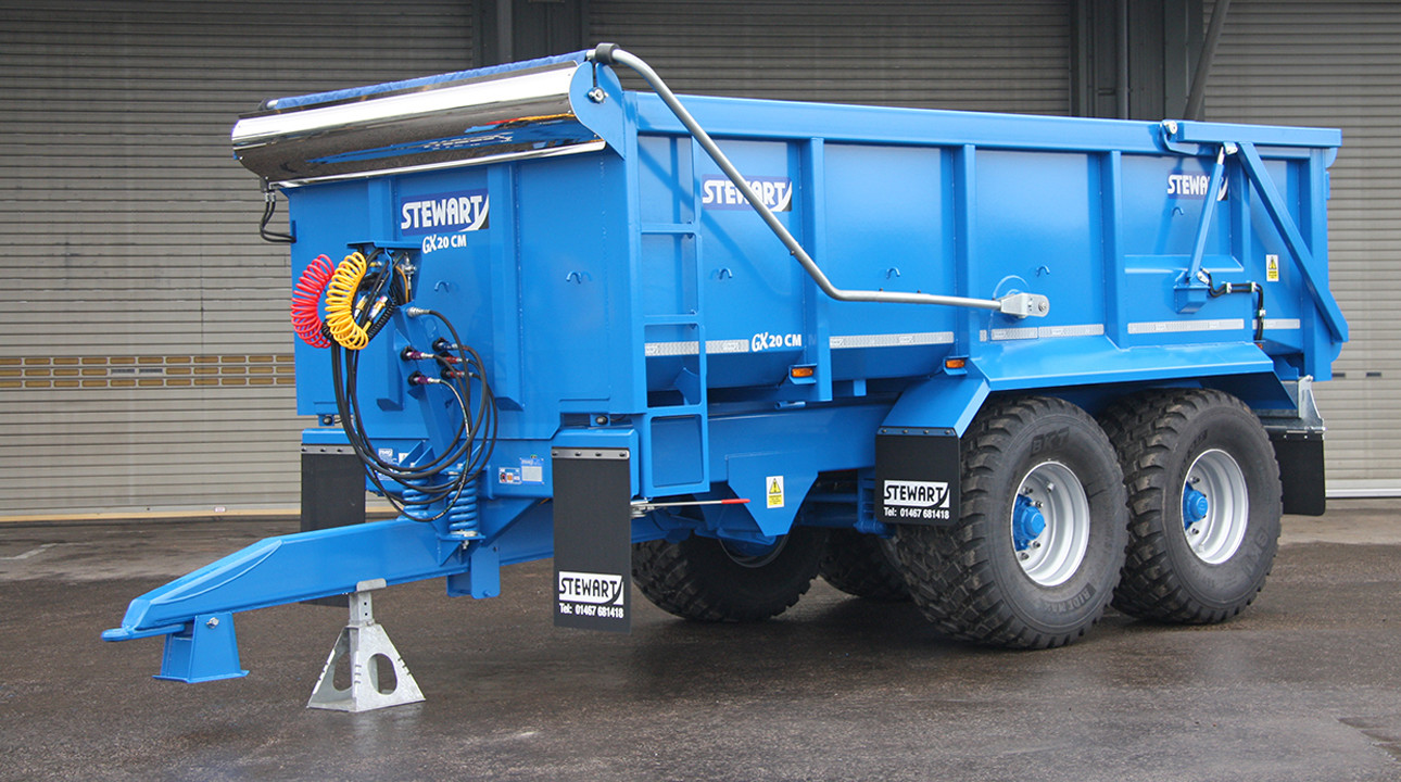 Hydraulic Cover Systems