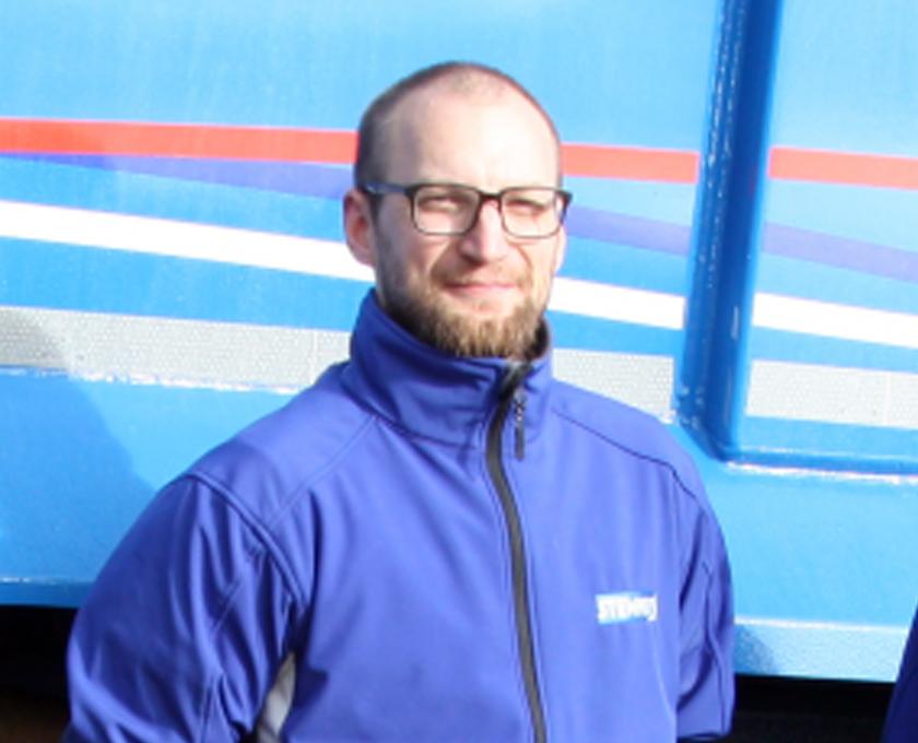 Lukasz Sobaszkiewicz